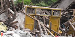 موزه زلزله چین در سال 2008 زلزله ای 88 ریشتری در یکی از استان های چین تمام شهر را با خاک یکسان کرده و جان بیش از 80.000 نفر را گرفت . دولت چین برای احترام به قربانیان این فاجعه کل شهر را به یک موزه بزرگ تبدیل کرده و در دبریستان بزرگ شهر یادبودی برای آنها قرار داده. برای مطالعه کامل مقاله به لینک زیر مراجعه کنید : https://goo.gl/42FaoV