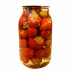 انواع ترشی محلی شمال  خرید در سوغات پارس  Www.soghatepars.com