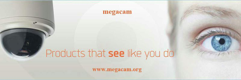 megacam cctv camera