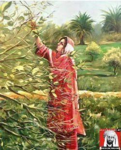تابلوهای نقاشی بلوچ    #تابلو #نقاشی #بلوچ #بلوچستان