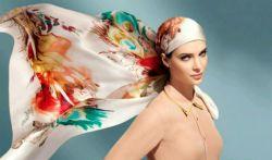 مد و زیبایی: چه رنگ شال و روسری مناسب شماست. yon.ir/pX01  telegram.me/shikomarket_ir