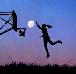 همیشه بلند پرواز باش... به سمت ماه پرواز کن...اگه بهش رسیدی که خیلی عالیه...اگه که نه. حداقل به یه ستاره میرسی و این هم باز موفقیت بزرگیه......امیدوارم به ماه برسی دوستان شب خوش