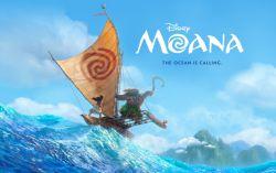 انیمیشن موآنا