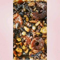 ترشی 16 میوه مخصوص  خرید در سوغات پارس Www.soghatepars.com