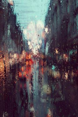 زیر باران باید رفت ....