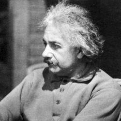 اگر انسانها در طول عمر خویش، میزان کارکرد مغزشان یک میلیونیوم معده شان بود، اکنون کره ی زمین تعریف دیگری داشت!!  آلبرت اینیشتن