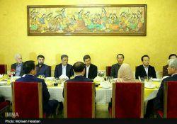 #شهردار #اصفهان: #کیونگ_جو به عقد #خواهر_خواندگی اصفهان در می آید/ دیپلماسی عمومی مکمل #دیپلماسی رسمی است #شهرداری_اصفهان #نصف_جهان
