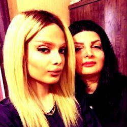منو مامان خوشگلم