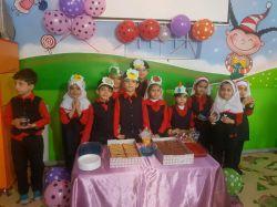 جشن نوروز به همراه کودکان
