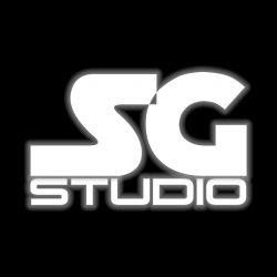 #لوگو استودیو SG * یکی از کارهای من (محمدرضا روحانی)