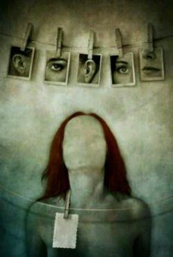 اول زندانی دیگران بودم، پس ترکشان کردم ! بعد زندانی خودم بودم، بدتر بود،  خودم را هم ترک کردم!!!