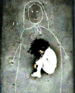 هنو قفل کردم رو تشییع جنازت... #مادر #دلتنگی #بغض #میلاد_راستاد