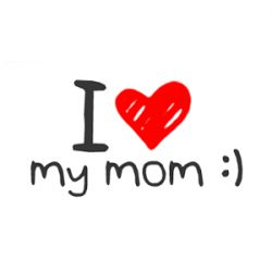 My dear mother, I wish you the best of ^_^  پ.ن : ولادت حضرت فاطمه و روز مادر را پیشاپیش به همه ی مادر های دنیا مخصوصا مادر زحمت کش خودم تبریک میگـــــــــــم .:.*مامان جون خیلی دوست دارم .:.*  به افتخار مادراتون لایک کنید و بهترین ارزو ها و دعا هاتون رو براش بخواهید  با عرض تاسف برای عزیزانی که مادرشون رو از دست دادن خدا بهتون صبر بده :(