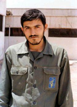 شهیدمهدی زین الدین
