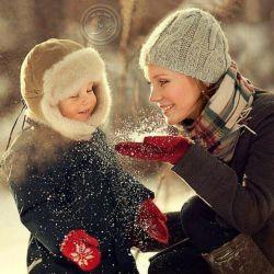 ڪنار مـــــــادرڪه باشى  فصل ســـــــردى  به نام زمستان   وجــــــود  نخــــــواهد داشت.  روزت مبارک نازنینم❤