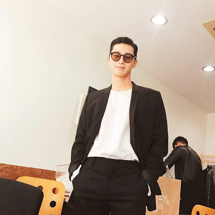 پارک سو جون