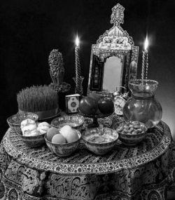 سلام.سال نو بر همه دوستان مبارک .ان شااله سالی پرخیر وبرکت همراه با صحت و سلامتی داشته باشید