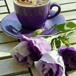 بیا باهم قهوه بنوشیم عزیز