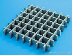 نمونه ای از ماکت یک گریتینگ استیل یا همان گریتینگ استنلس استیل را مشاهده می نمایید.
