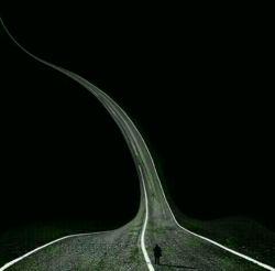 راهِ رهایى هست،  حسِ رهایى نیست!
