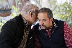 فیلم سینمایی آذر، شهدخت، پرویز و دیگران