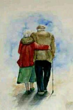 زمان است که وفاداری را ثابت میکند نه زبان...!!!