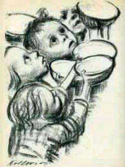 از دیو و دد ملولم و انسانم آرزوست...  بنویس ،  بیداد نان فریاد گرسنگی را در نطفه خفه کرد...  بگو، چندشب پاییز باید بگذرد  تا سارا که دلش هوای اَنار نوبرانه داشت  خواب درخت اَنارببیند؟  چقدر باران ببارد تا آن مرد که دستهایش بسته  بود، با دست های باز؛  به خانه برگردد؟  چرا آفتاب نمیتابد؟ تا مادر که در باران می آمد کفشهایپاره و خیسش را در آن  خشک کند.  راستی آدم ها ! میان اینهمه دلتنگی شما چگونه خوشبختید؟