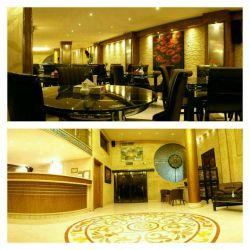 گروه رزرواسیون گوهرهشتم بارزرو بهترین هتلهای مشهد مقدس درخدمت شما هموطنان عزیز می باشد تلفن هماهنگی:۰۹۱۵۶۹۸۷۱۴۳