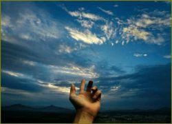 زمانی می توانیم آیت وجود خدا باشیم که از تنگ دستی توانگری بیافرینیم و از بی عدالتی ، عدالت .....