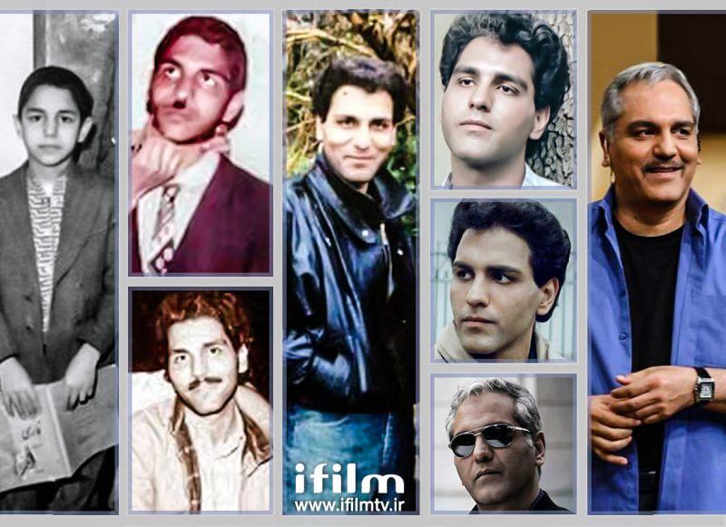 #مهران_مدیری در گذر زمان   ارتباط با شبکه آیفیلم در تلگرام  @iFilm_Farsi