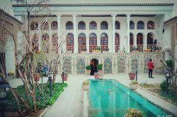 #اصفهان#خانه#مجیرالدوله