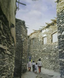 روستای زیبای ورکانه