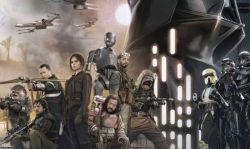 فیلم سینمایی روگ وان: داستانی از جنگ ستارگان