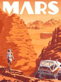 سریال مریخ فصل 1 قسمت 1