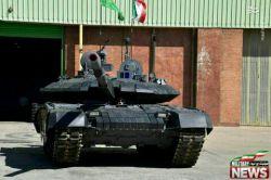 تانک جدید کرار ساخت ایران