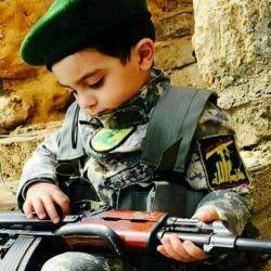 التماس دعا برای رزمندگان جبهه مقاومت