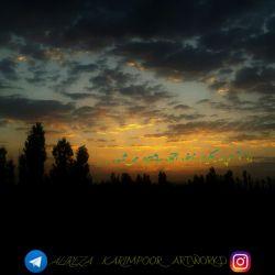 شمال استان فارس میان شیراز سپیدان پیج اینستاگرام:alireza__karimpoor