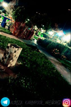 عکس جالب در نمایشگاه شیراز   پیج اینستاگرامم:alireza__karimpoor