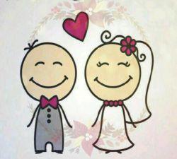 ازدواج هم چیز جالبیست! مانند ارتش میماند...  با وجودی که اکثرا ناراضی هستند  باز هم داوطلب دارد