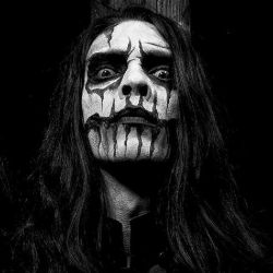 Keep calm  And Listen to ☆BLACK METAL☆
