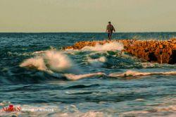 ساحل بندر #چابهار