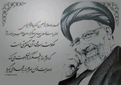 پوستر انتخاباتی حجه الاسلام دکتر#رئیسی