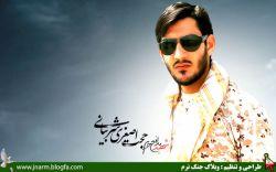 مدافع حرم شهید حجت اصغری شربیانی