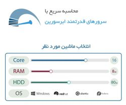 شخصی سازی ماشین مجازی خود برای تمامی کاربردهای. surin-co.ir