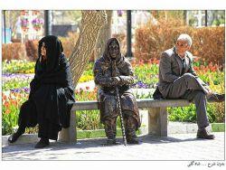 تبریز-پارک بزرگ ائل گلی بدون شرح
