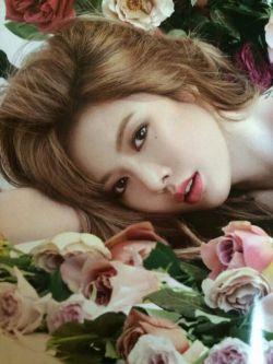 wallpaper: hyuna