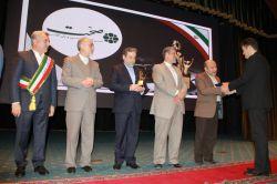 هفتمین جشنواره تجلیل از کارآفرینان برتر و تکریم از مدیران اشتغالزای کشور