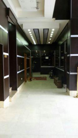 هتل باب الجنة گارانتی شده گروه زیارتی عرفان بخشایش در کربلا ، قبله گاه امام حسین (ع)