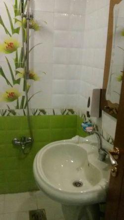 هتل باب الجنة گارانتی شده گروه زیارتی عرفان بخشایش در کربلا ،خیابان شارع والی
