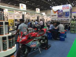 پانزدهمین نمایشگاه اتومکانیکا دبی 2017 Automechanika Dubai
